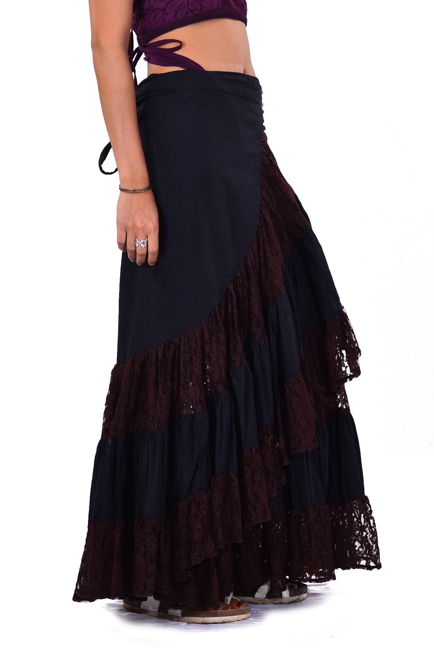 Find great deals on eBay for long gypsy skirt. Shop with confidence.