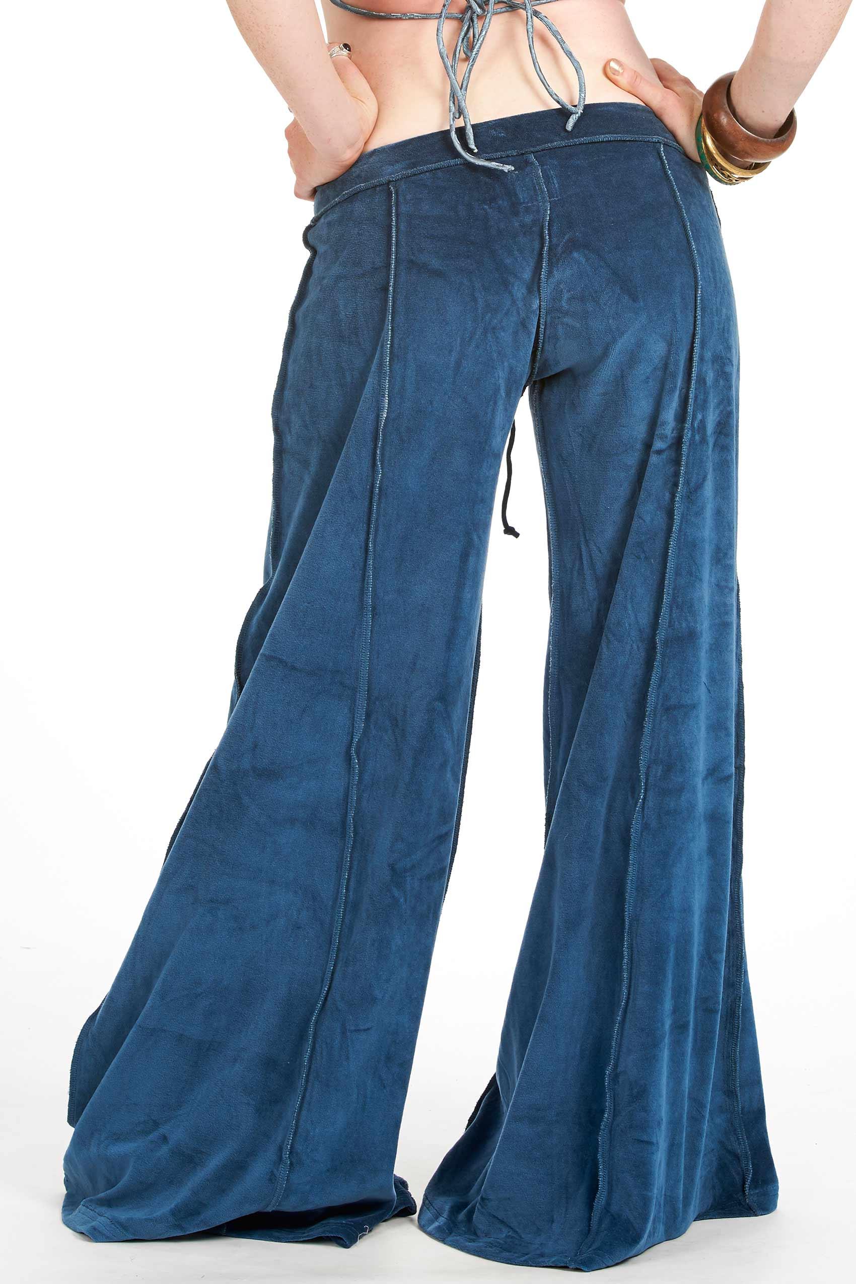 Extra Wide Leg Pants | eBay