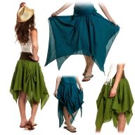 Festival Fairy Skirt, psy trance skirt