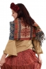 Oversize Scarf, Large Hippy Boho Shawl Scarf - Oversize Shawl (RAMSCF) by Altshop UK