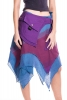 FESTIVAL BUMBAG, pixie pocket belt - Purple